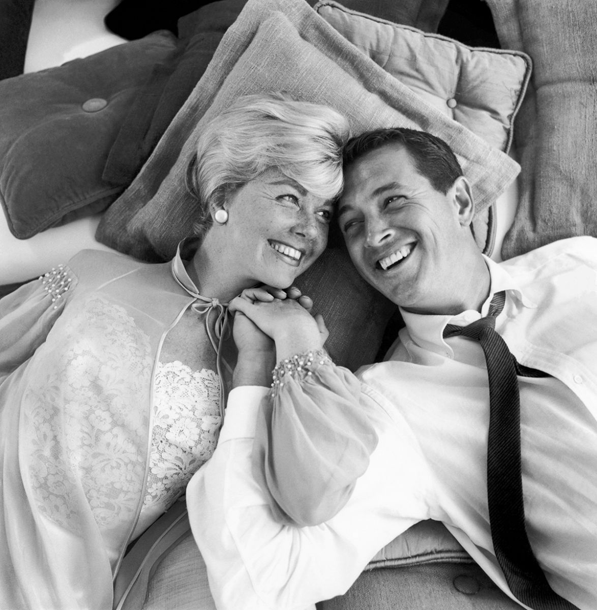 Doris Day, Rock Hudson, Pillow Talk