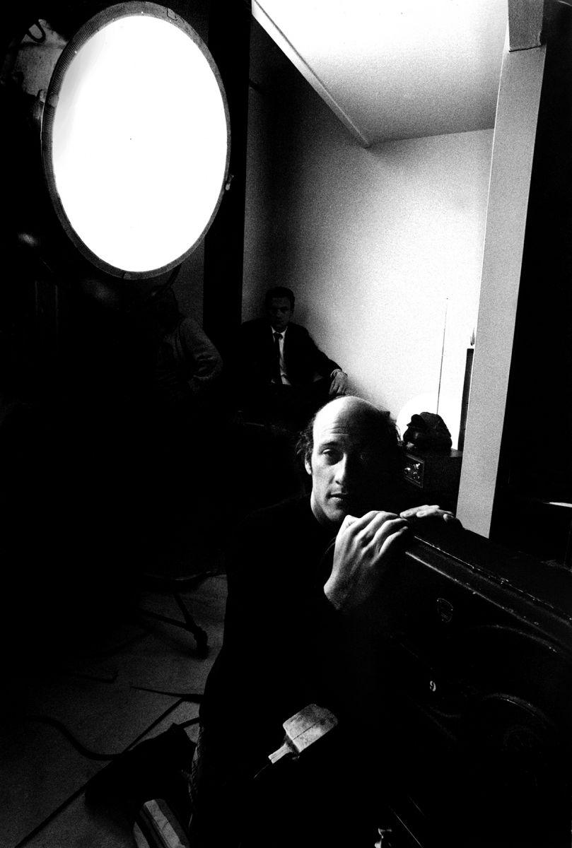 Richard Lester On Set