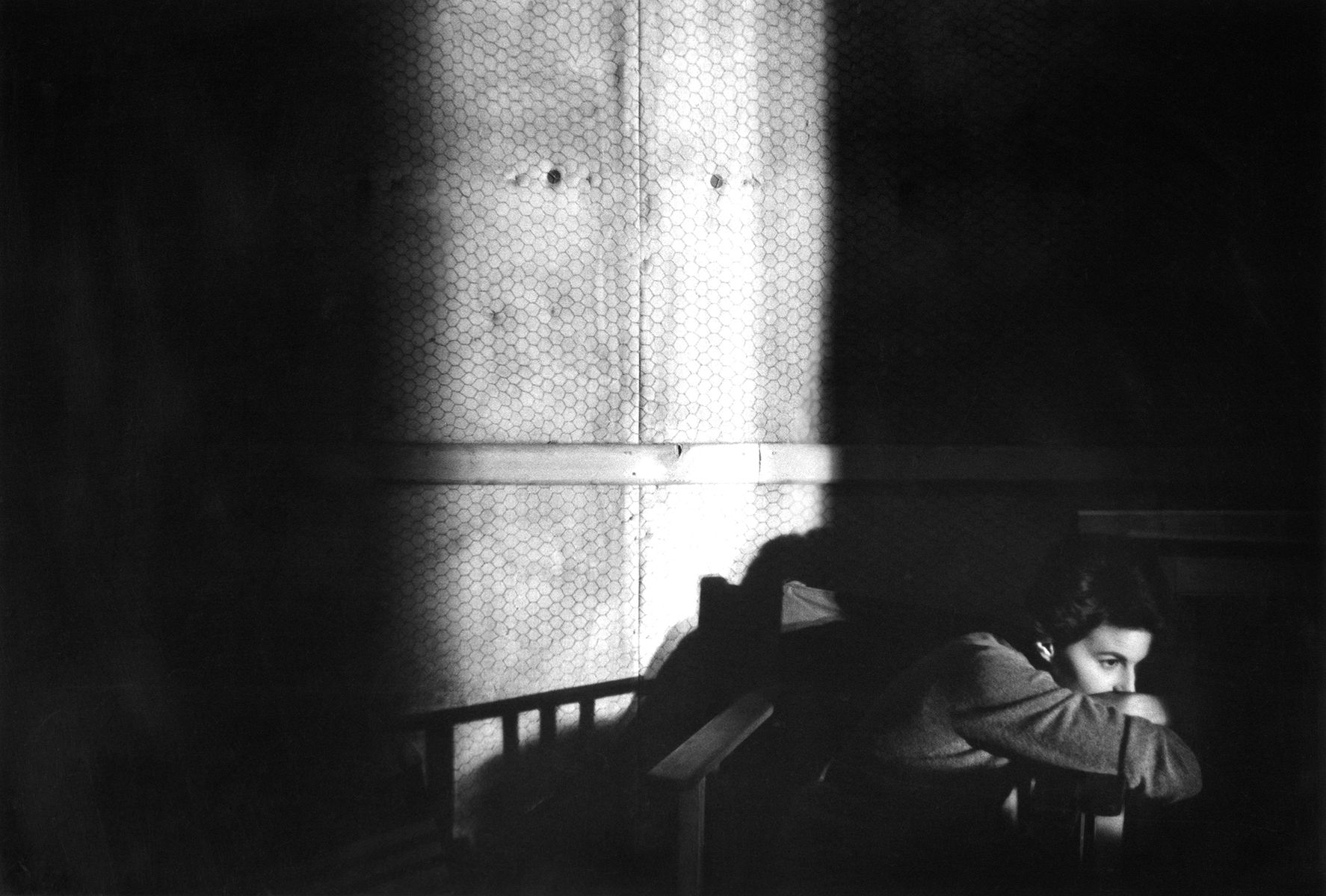 Silvana Mangano, Shadows