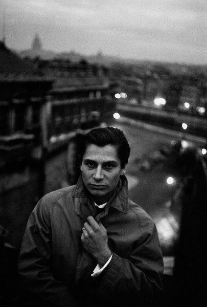Jean Babilee, Paris, 1956.