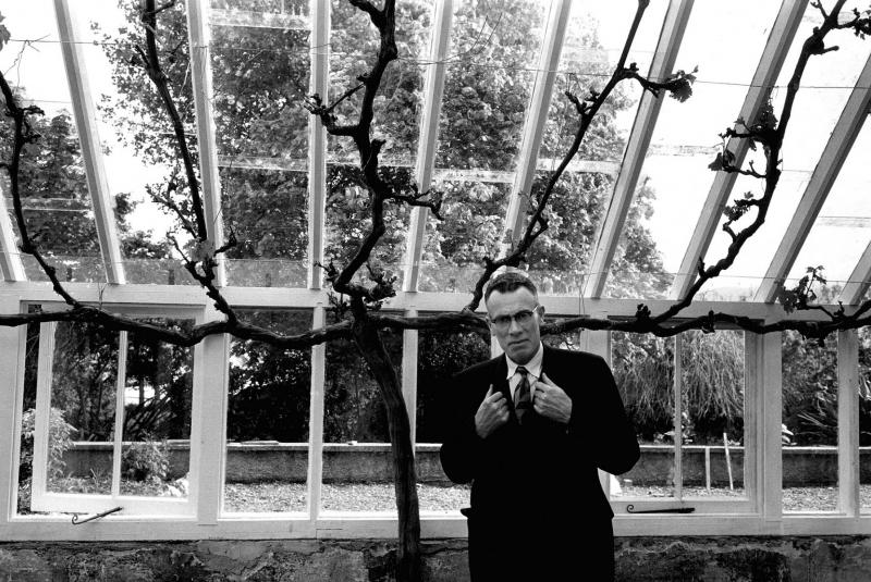 John Caball, Co. Kerry Ireland, 1957.