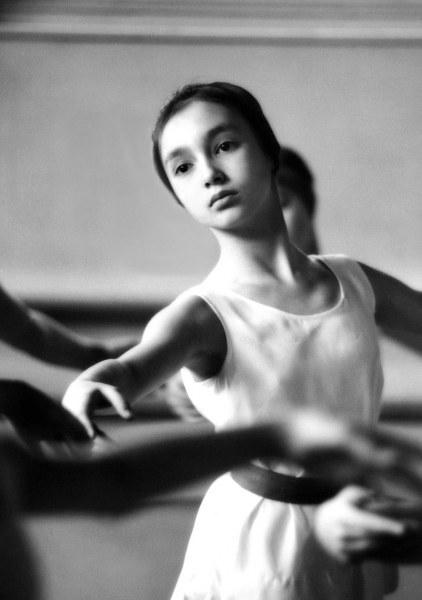 Patricia Whittle, Royal Ballet, 1962.