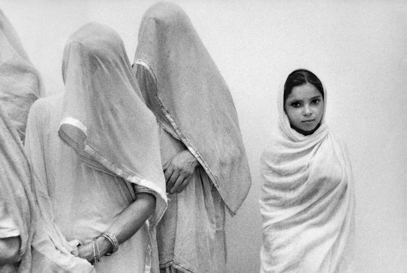 Supayar, India, 1958.