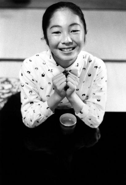 Takako-Sano-Tokyo-1958