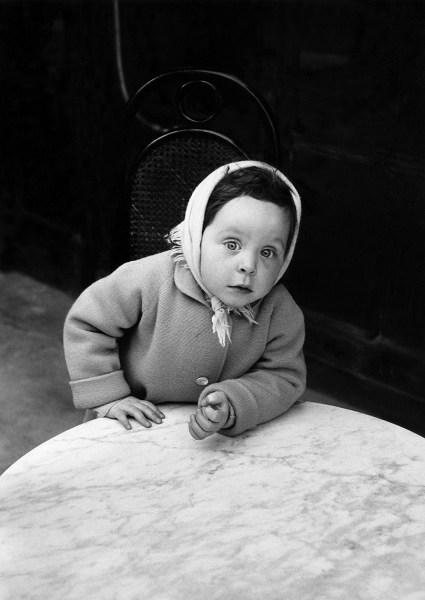 Tiziana Severino, Italy, 1957.