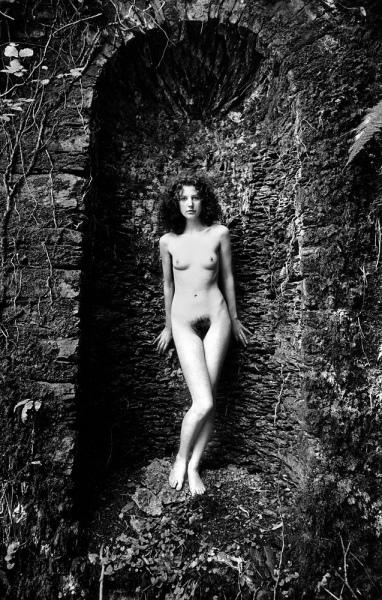 Fiona, niche; Ireland, 1979.